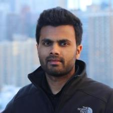Madhusudan C. - Software Engineer