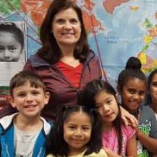 Victoria C. - ESL Tutor Who Loves Children from around the World