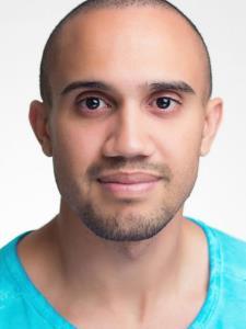 Ramon B. - NYC-based Statistics and Chemistry Tutor