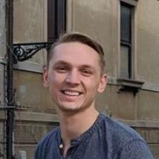 Noah S. - Physics PhD Student and Experienced Tutor