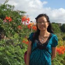 Vivian D.'s Photo