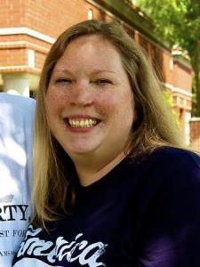 Cheryl K. -  Tutor