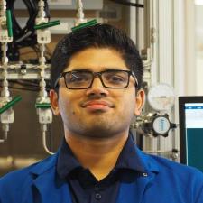 Anil N. - UCLA Grad Tutor for High School/College Math/Physics