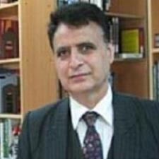 Mohammad V. M. - University professor with 28 years of Teaching and Research experience