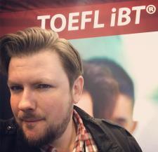 John H. - TOEFL Expert (20+ years of experience)