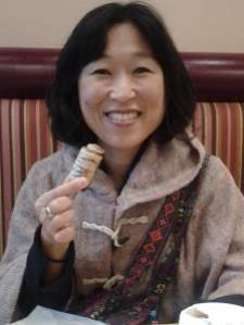 Yoshie P. - Native Japanese teacher