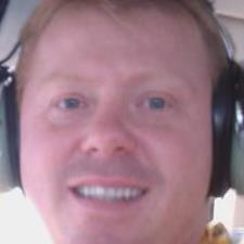 Jeff G. - Sr. Software Engineer