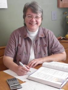 Pam B. - Tutoring in science and math!