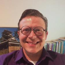 Darin K. - Friendly veteran ESL Instructor (19 years in Japan, MA in TESOL)