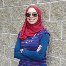 Nesreen E. - 6 ? Black Belt, Beta Gamma Sigma Member, MS in Business Analytics