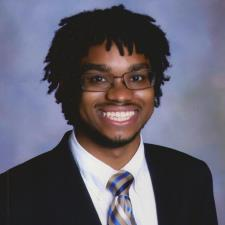 Joshua C. - Tailored math lessons from an experienced William & Mary graduate