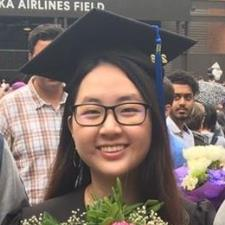 Mary C. - UW graduate with 3.82 GPA for Math and Mandarin Tutoring