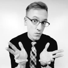 James G. - Professional Tutor, English Major, Radio Personality