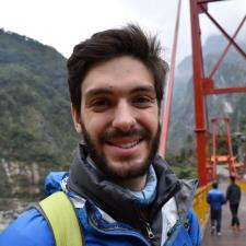 Cody L. - PhD Student in History, Certified ESL, Experience in Spanish and More!