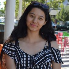 Jasmin M. - Experienced with tutoring ESL