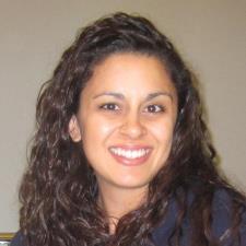 Jessica C. - Math Tutor; Copyeditor