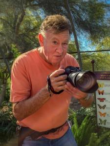 Lloyd L. - Multi skilled coach, counselor and photographer