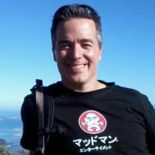 William G. - Japanese Language Tutor (former translator in Japan 10+ yrs.)