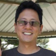 Charles K. - ESL, IELTS, TOEFL tutor