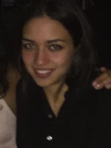 Viviana L. - Experienced Spanish Tutor (Middlebury Cum Laude Alumna)