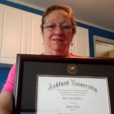 Sharon P. - Experienced child through college private tutor wants to help you!