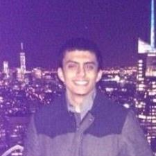 Atef H. - MCAT/SAT/Math/Science Tutor. 99th percentile MCAT and SAT Scores