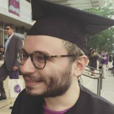Silvio R. - Williams College Grad with Specialties in Science and Languages
