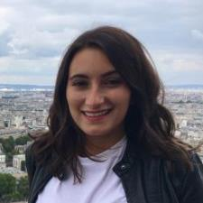 Yllka V. - University of Michigan Economics Student