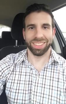 Brett S. - Experienced Science and Math Tutor