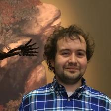 Theron K. - Paleontologist tutoring Anatomy, Biological Sciences, and Writing