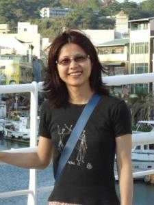 Hilda H. - Chinese Tutor-Native speaker, PhD degree