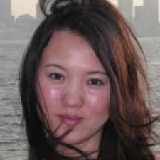 Dan W. - Anchorwoman background, speaks standard Mandarin