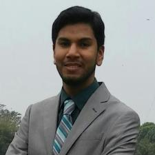 Bhavik R. - Great Tutor For Accounting, QuickBooks, and Math