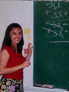 Marina B. - Experienced and Patient Stetson U Grad for Math and Science Tutoring