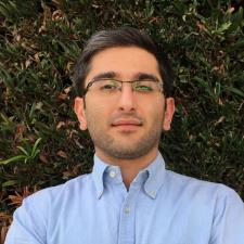 Roozbeh F. - UC Berkeley Graduate / Math, Economics and Physics Tutor