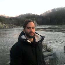 Jonathan K. - Results-Driven and Engaging Polyglot Georgetown Graduate