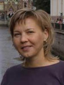 Oxana H. - Certified  English & Russian teacher (ESL & RSL)