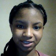 Deniqua E. - Pure Bred College Nerd