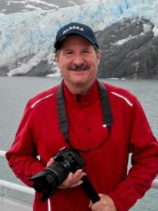 Michael P. - Video-Photo-Communications Performance Professional