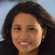 Arunima S. - Excellent experience of teaching Biology with a patient approach