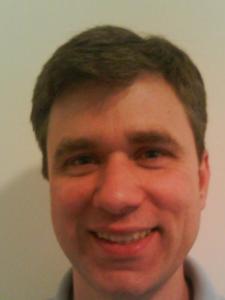 Jared E. - Science Specialist
