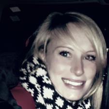 Katherine P. - Caring, hardworking, ambitious tutor