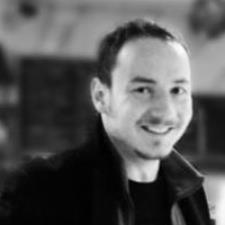 Igor L. - Cornell PhD/Founder of local startup