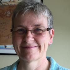 Gudrun S. - Experienced teacher/tutor for ESL/ESOL and German