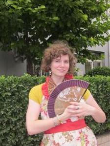 Miranda M. - Mandarin/English, Professional China Experience