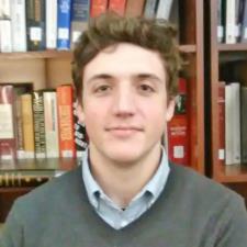 Ethan F. - Proficient Latin Tutor