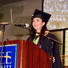 Sarah R. - Graduate Student Tutoring Science, Math, and SAT