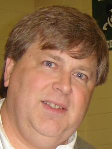 Richard S. - Teacher of Social Studies and Language Arts