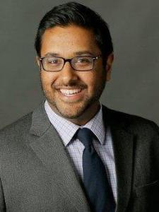 Nimish S. - CFA and Finance Professional With 10 Years Experience