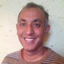 Asif S. - San Diego Mathematics Professor and PhD -- tutor for all levels!